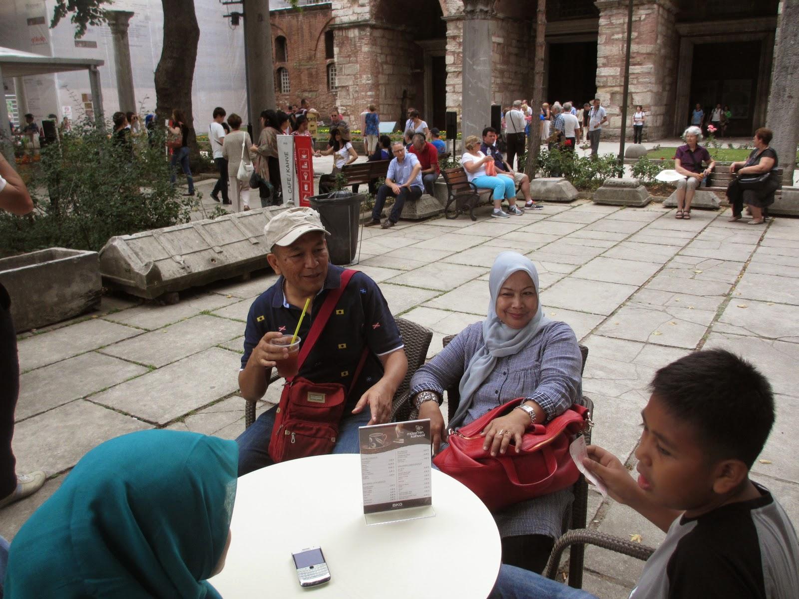 Travel Paket Umroh Plus Wisata Turki Terbaik Bagus dan Terpercaya