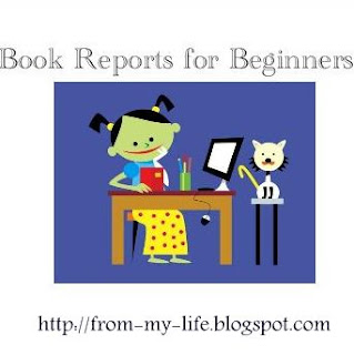 Book reports for beginners