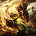 League of Legends Clash of Champions y6