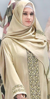 Model Busana Muslim 2015