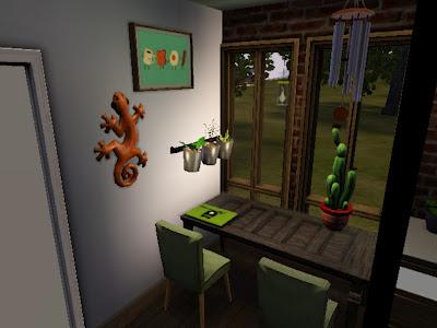 cactus sims 3