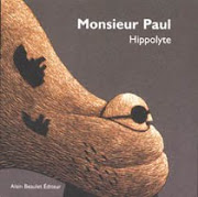Mr Paul :: Alain Beaulet ditions