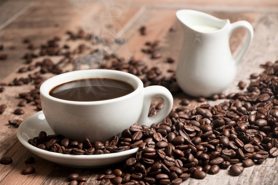 Coffee is the second most traded commodity in the world: first is oil. It is estimated 400-500 billion cups of coffee are consumed every year.
