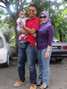 ::DADDY & MOMMY & AJEEQ::