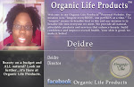 Organic Life Products