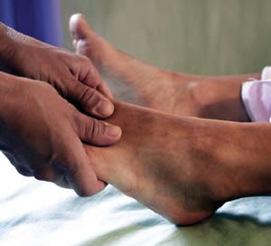 peripheral neuropathy symptoms causes