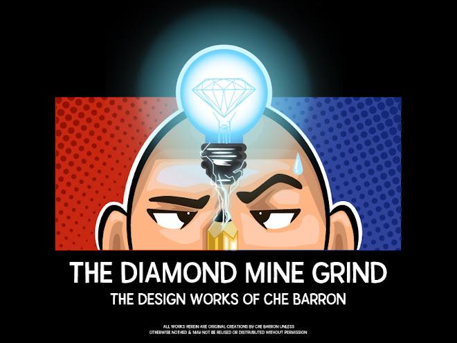 The Diamond Mine Grind