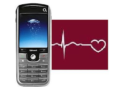 احدث الابتكارات : اشحن هاتفك المحمول.. بدقات قلبك  - HEART BEAT PHONE