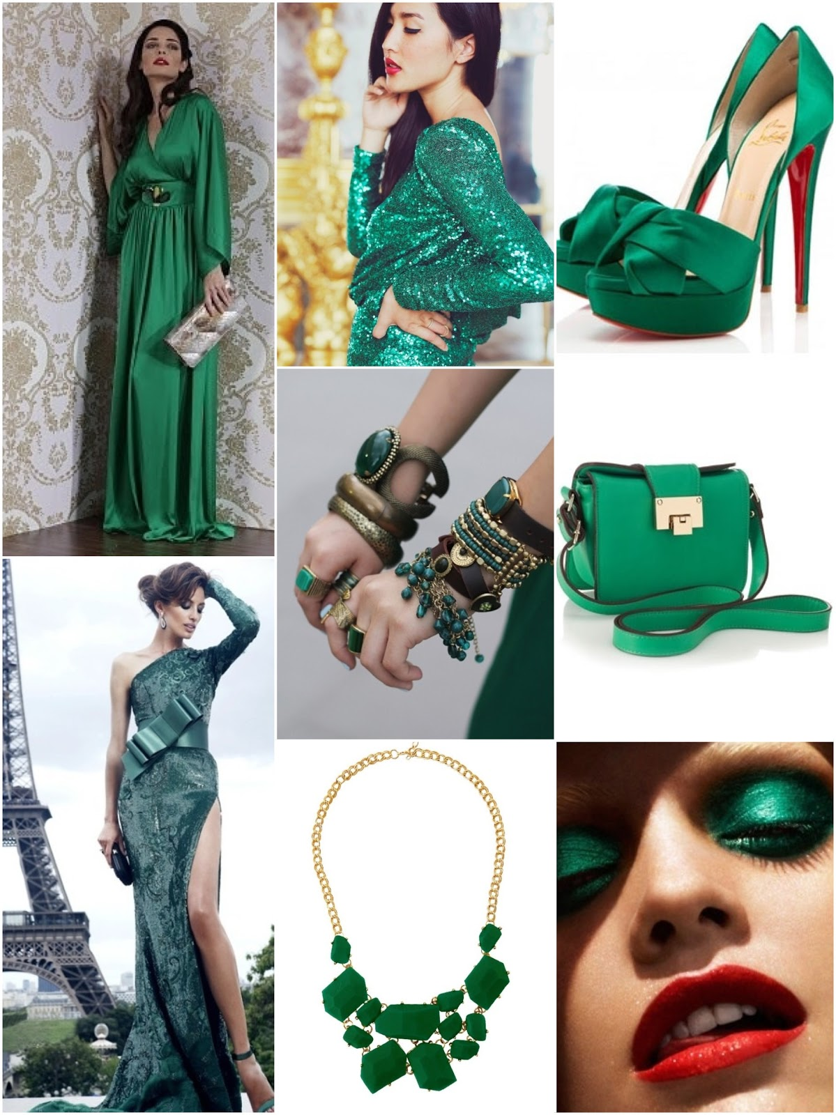 So Hurry Up To Buy A Few Emerald Green Clothing Pieces And Learn Ways Create Drop Dead Gorgeous Looks Getting Inspired From The Following