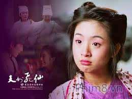 Phim Công chúa Hoài Ngọc