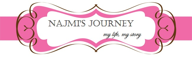 Najmi's Journey