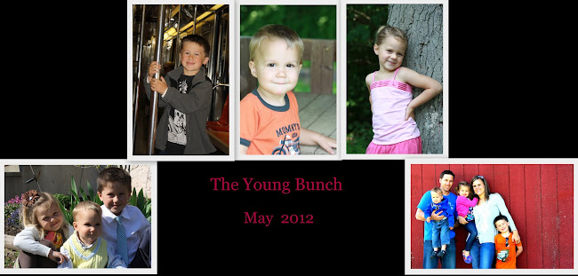The Young Bunch