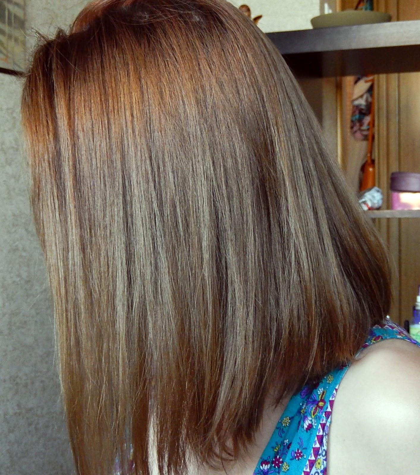 8 тон краски для волос фото