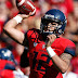 College Football Preview 2015-2016: 12. Arizona Wildcats