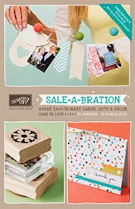 Sale-a-bration caty