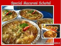 Aneka Macaroni Schotel