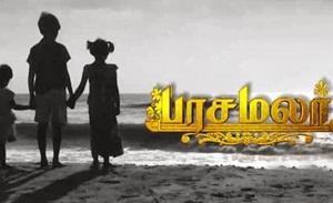 Paasa Malar 27-02-2016 – Sun Tv Serial