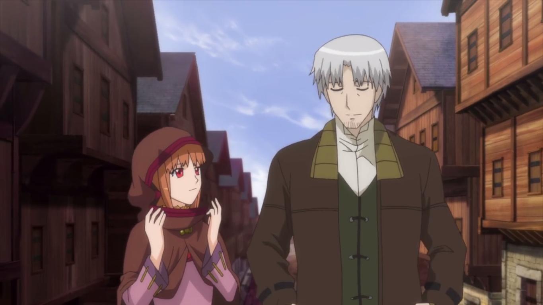 Ookami To Koushinryou Season 2 Episode 9 Sub Indo BD