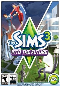 [PC] THE SIMS 3 INTO THE FUTURE