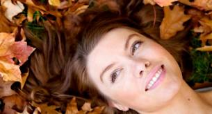 Caída de cabello en otoño