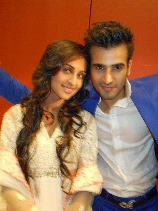 Karan Tacker & Krystle Dsouza HD Wallpapers Free Download