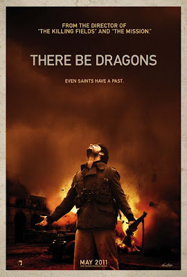 Watch There Be Dragons 2011 BRRip Hollywood Movie Online | There Be Dragons 2011 Hollywood Movie Poster