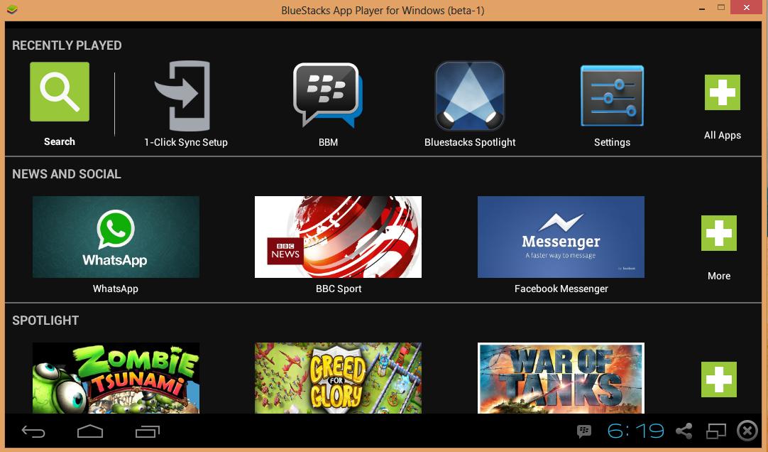 Install Blackberry Messenger (BBM) Di PC / Laptop