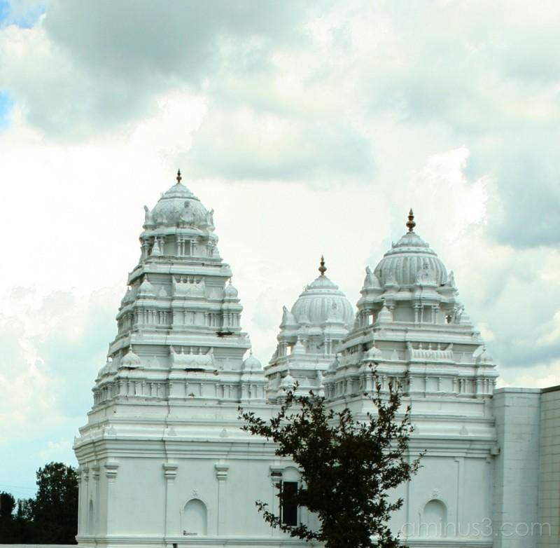 Kasi Temple