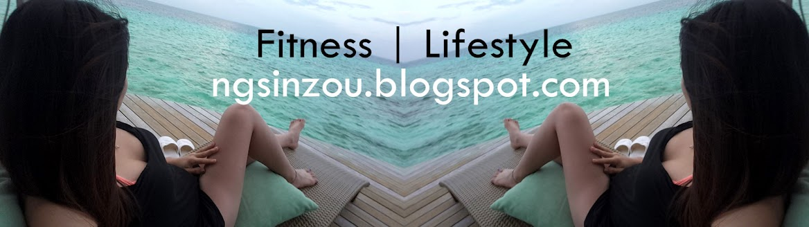 Fitness | Lifestyle BLOGGER