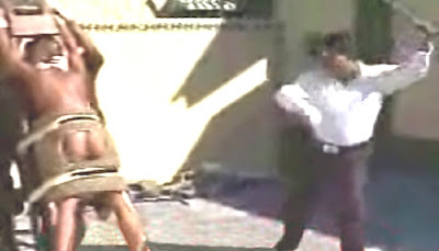 Think amateur execution saddam video wife would