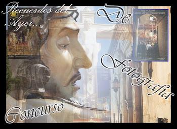 """III Concurso Cartel """"Recuerdos del Ayer 2012"""""""