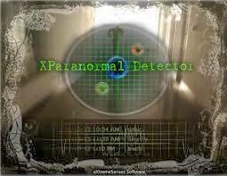 software pendeteksi hantu