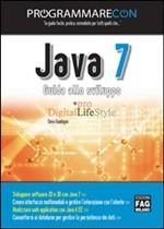 Programmare con Java 7. Guida allo sviluppo - eBook