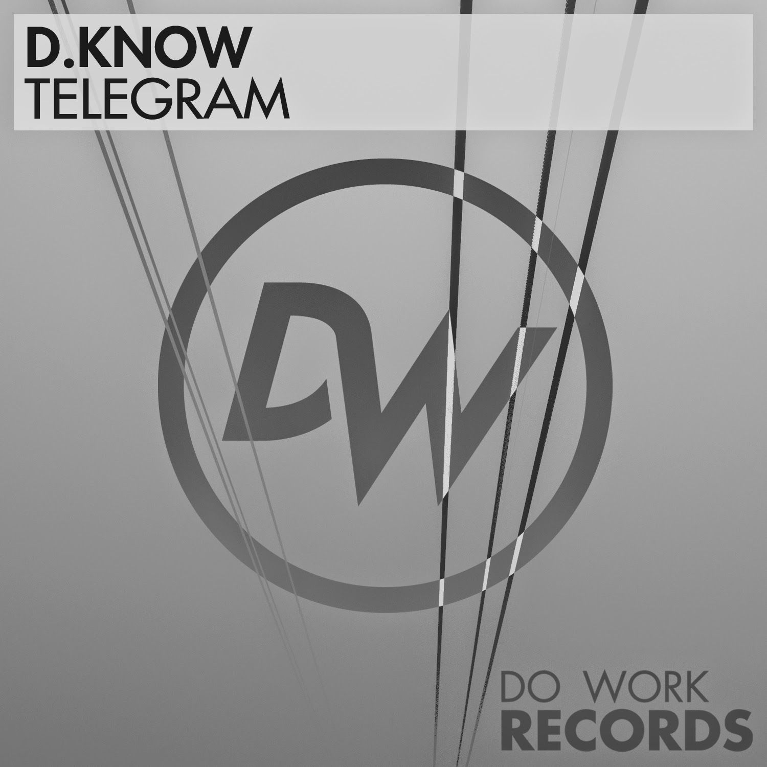 D.Know Releases New Single 'Telegram'