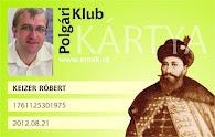 Polgári Klub Kártya