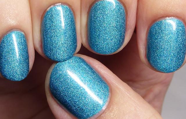 Celestial Cosmetics LE December 2015