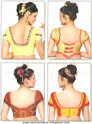 A blouse used to be a loose fitted garment which covers the upper body of .