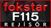 Fokstar Rejisör F115