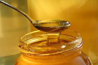 سـر جمالك من العسل الطبيعى.!
