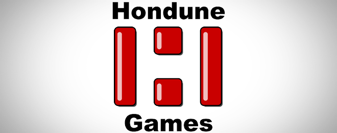 Hondune Games Official Blog