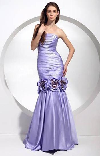 2012 Evening Dresses Elegant