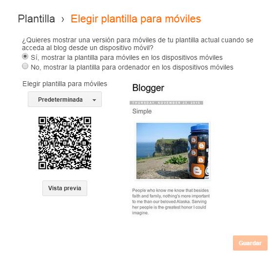 Como adaptar tu blog a los moviles y evitar que te penalice google
