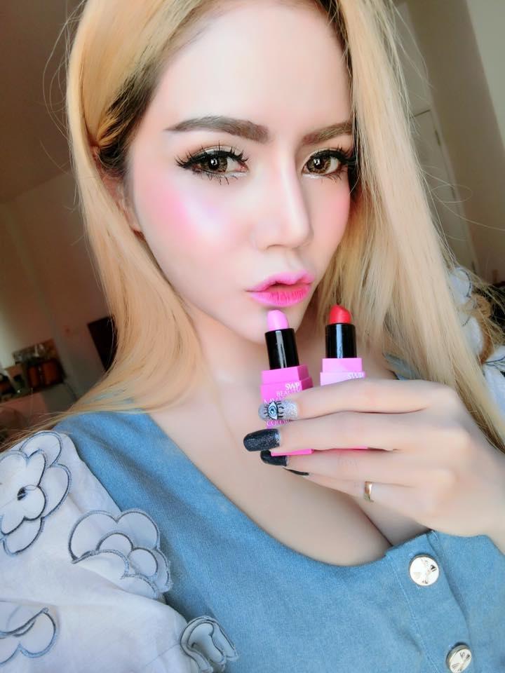 My Matte Lip Color ลิปเปลี่ยนลุค