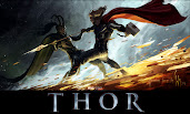 #7 Thor Wallpaper