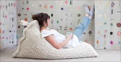 huge cushions by zilalia