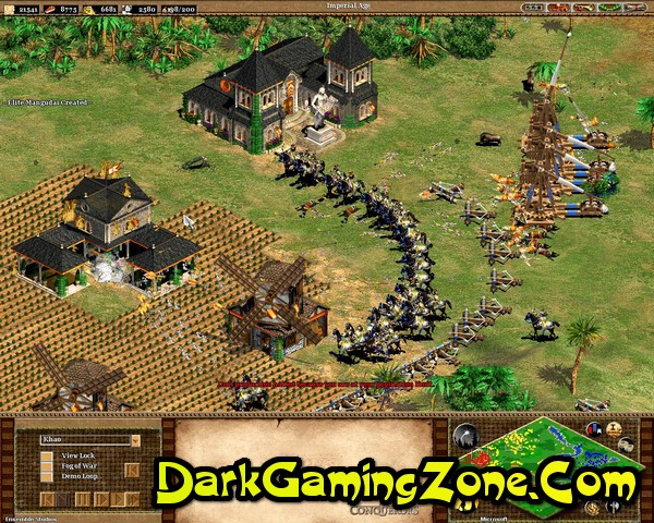 age of empires 3 free full version softonic