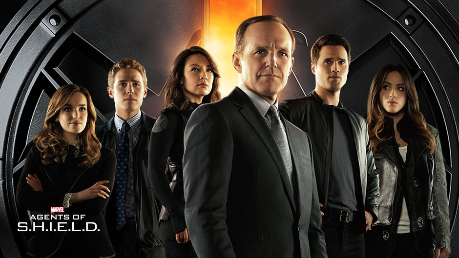 phim đặc vụ S.H.I.E.L.D phần 3