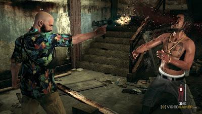 Max Payne 3 Screenshot