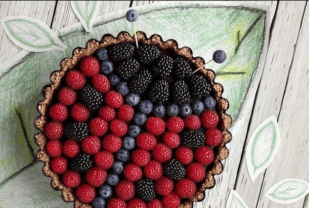 Yaratıcı meyve tabağı nasıl hazırlanır