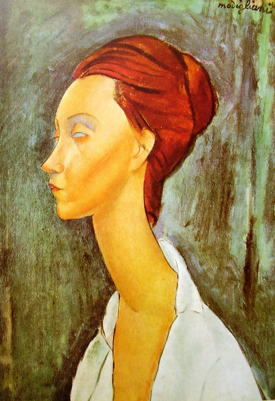 Arte!: Amedeo Modigliani